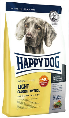 Happy Dog - Supreme Fit & Well - Light calorie control