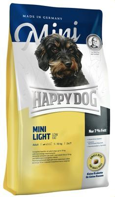 Happy Dog - Suprême Mini - Mini Light low fat
