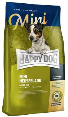 Happy Dog - Suprême Mini - Mini Neuseeland