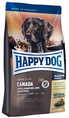 Happy Dog - Suprême Sensible - Canada