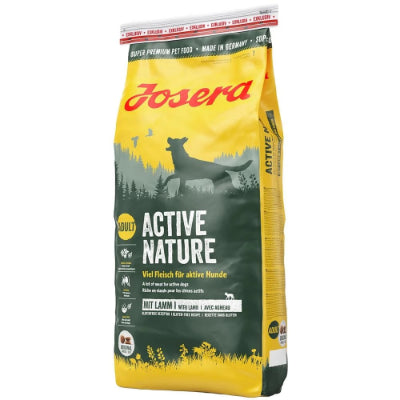 Josera Dog Active Nature