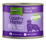 Natures Menu Country Hunter Dinde de la Ferme 600 g