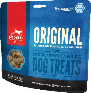 Orijen Dog Treat Original