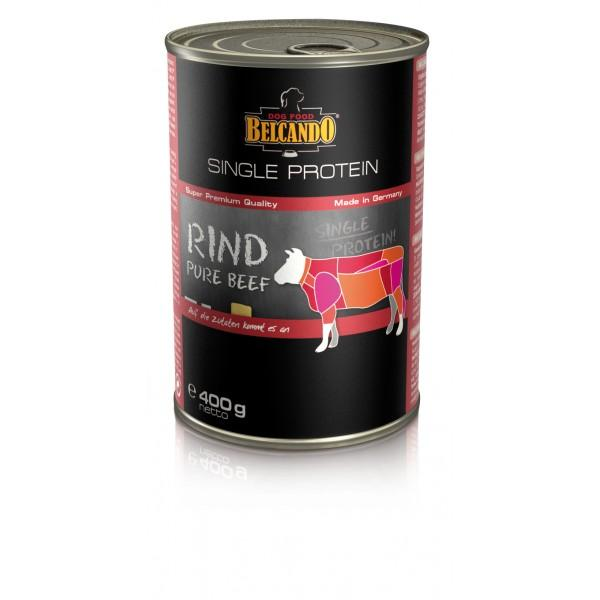 Belcando -  Single Protein - Boeuf