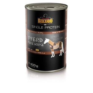 Belcando - Single Protein - CHEVAL