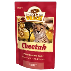 Wildcat - Cheeta
