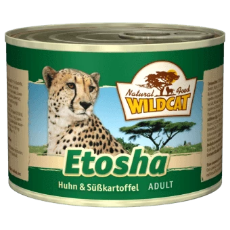 Wildcat - Etosh