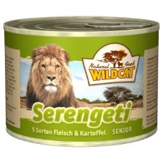 Wildcat - Serengeti Senior
