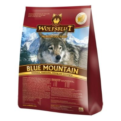 Wolfsblut - Blue Mountain Adult