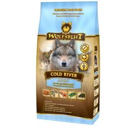 Wolfsblut - Adult - Cold River
