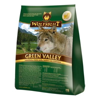 Wolfsblut - Green Valley Adult