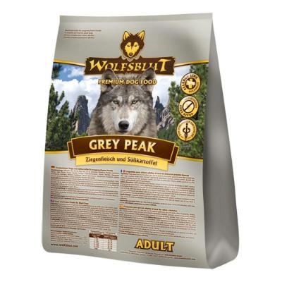 Wolfsblut  - Grey Peak Adult