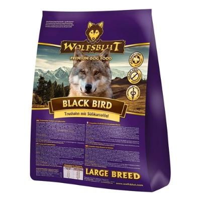 Wolfsblut - Black Bird Large Breed