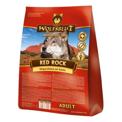 Wolfsblut - Red Rock Adult