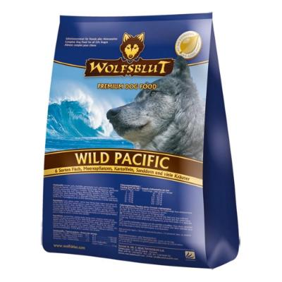Wolfsblut - Wild Pacific Adult