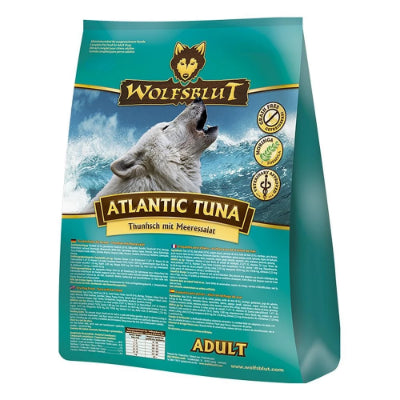 Wolfsblut - Atlantic Tuna Adult