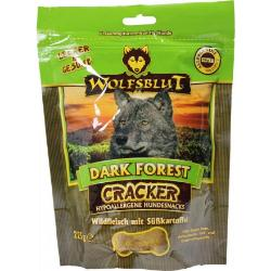 Wolfsblut - Dark Forest Cracker 225g