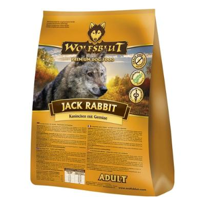Wolfsblut - Jack Rabbit Adult
