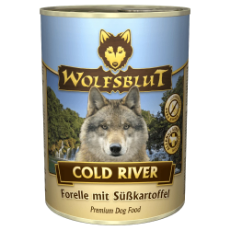 Wolfsblut Cold River  Nassfutter