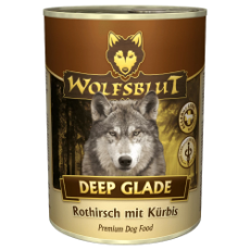 Wolfsblut Deep Glade ADULT Nassfutter