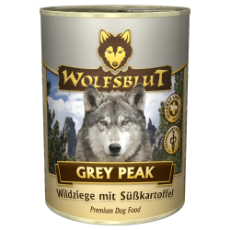 Wolfsblut Grey Peak ADULT Nassfutter