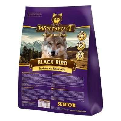 Wolfsblut - Black Bird Senior