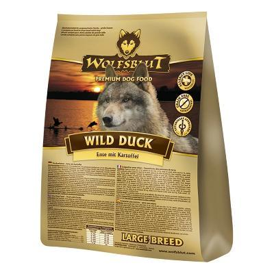 Wolfsblut - Wild Duck Large Breed