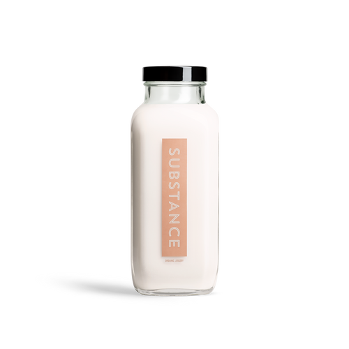 Almond-Cashew Milk