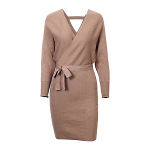 Work Elegant Dress - Sadie Cole