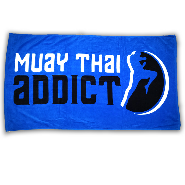 MTA TOWEL BLUE