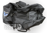 Black MTA Gym Bag