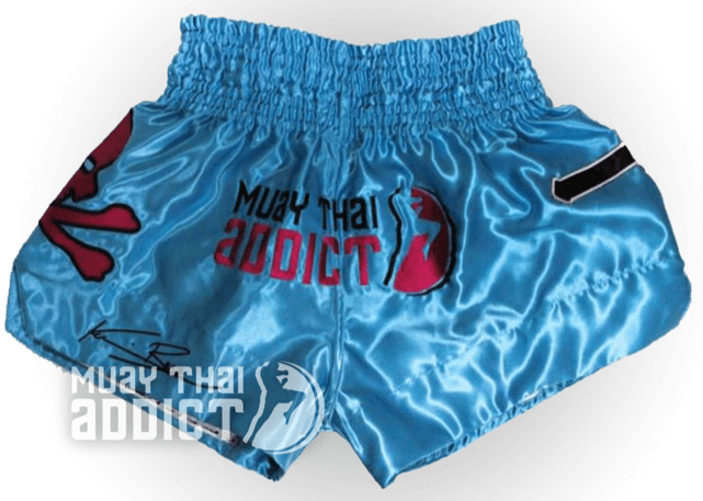 Cerulean Soul Assassin Shorts