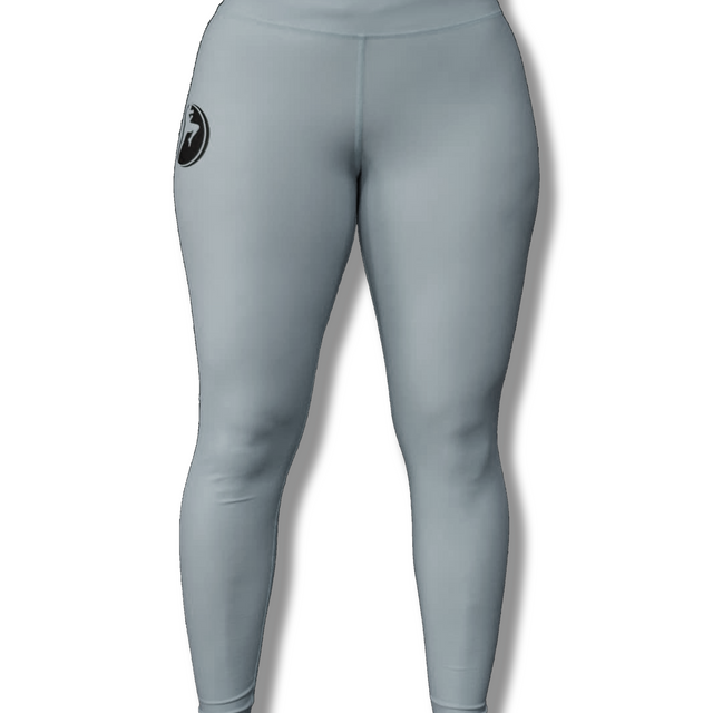 MTA Stance Compression Spats - Carbon Grey
