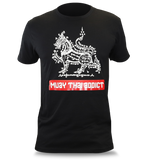 MTA King of the Lions Shirt- Black