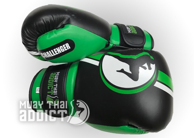 "MTA ""Challenger"" Series Boxing Gloves"