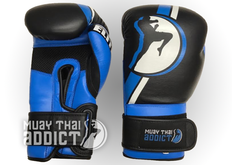 "MTA ""Elite"" Series Boxing Gloves"