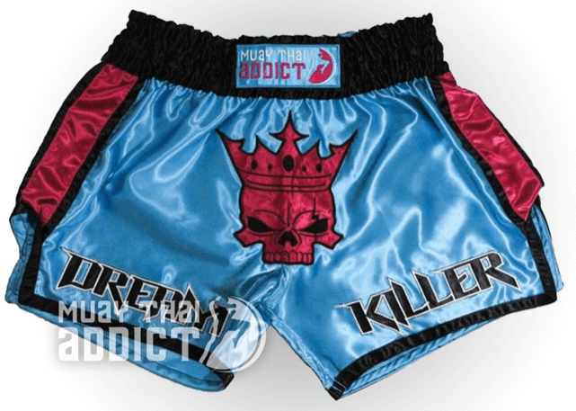 Gaston Bolanos - Dream Killer Signature Shorts