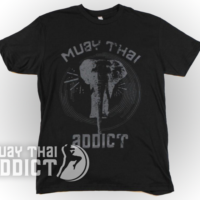 Power Muay Thai T-Shirt