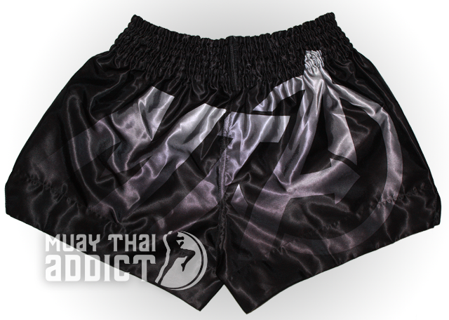 Predator Muay Thai Shorts