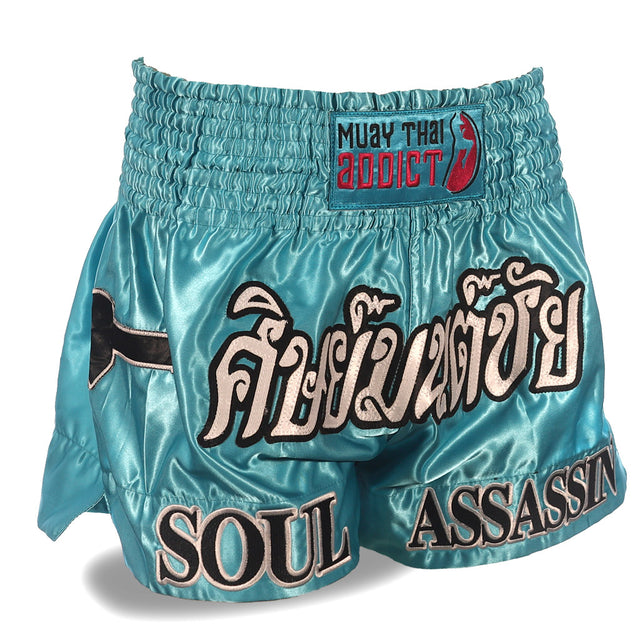Cerulean Kevin Ross Soul Assassin Shorts