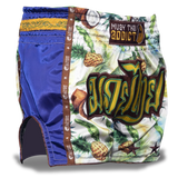 Tropic Thunder Muay Thai Shorts