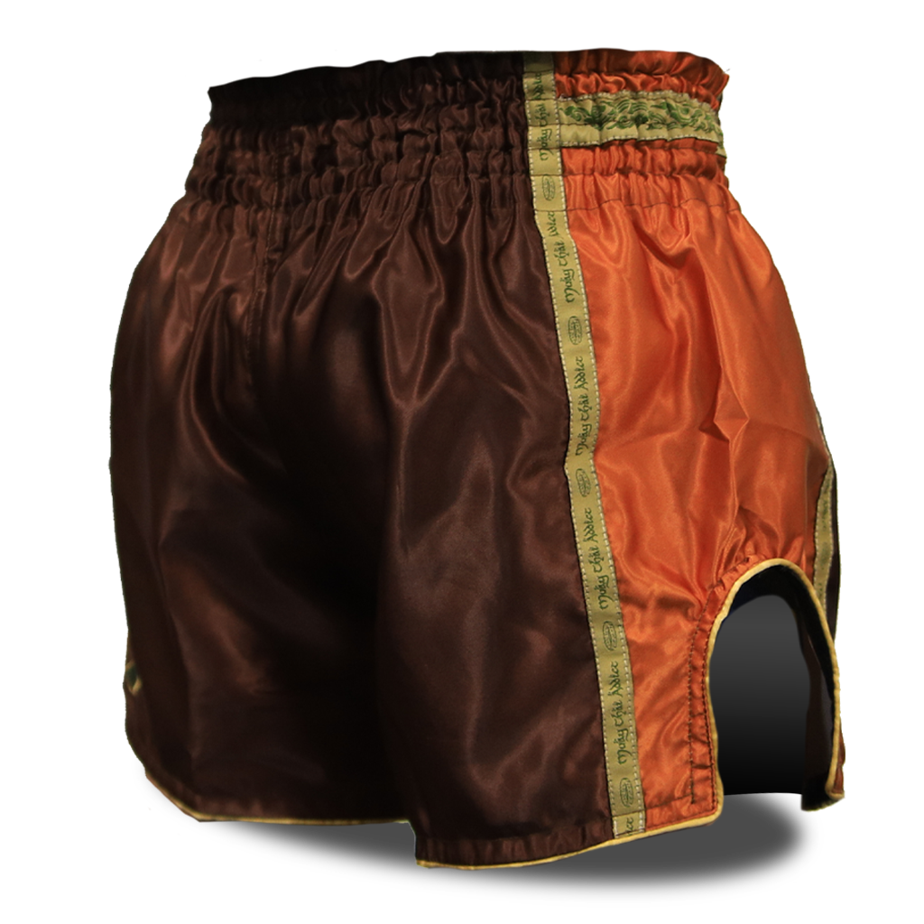 Dark Lord Limited Edition Muay Thai Shorts