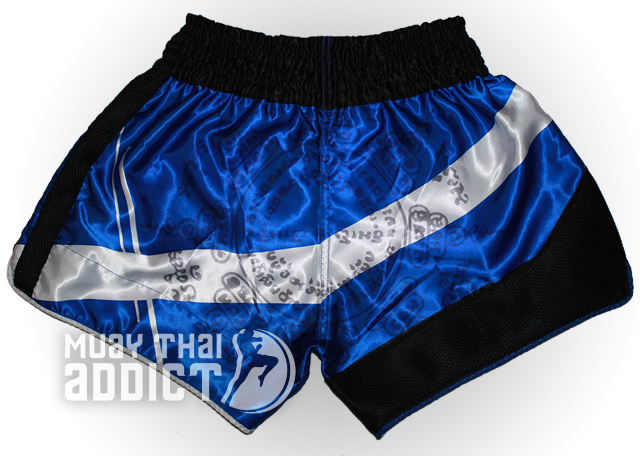 Paed Tidt Shorts - Blue