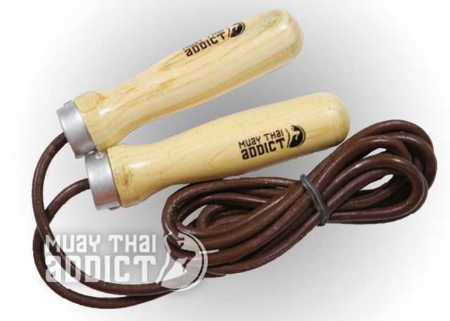 Timber Jump Rope