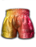 Sunrise Crown Collector  Muay Thai Shorts