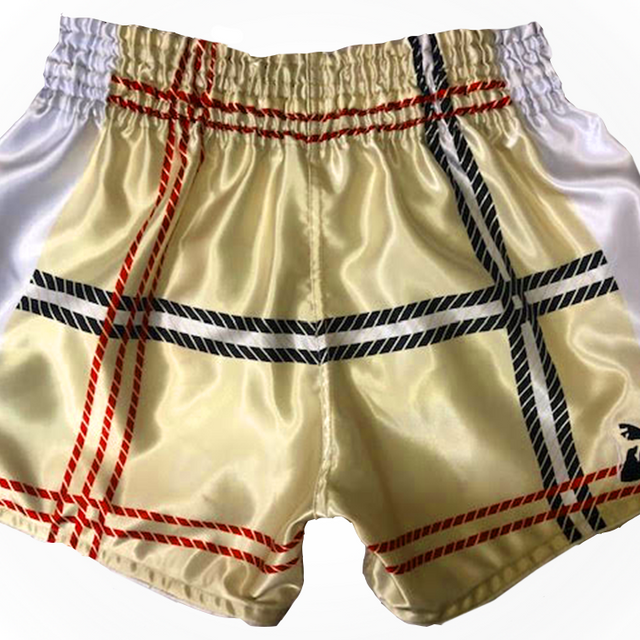 Zoomberry Muay Thai Shorts
