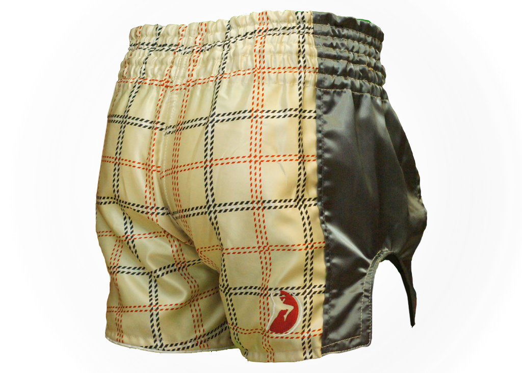 Thaiberry Muay Thai Shorts