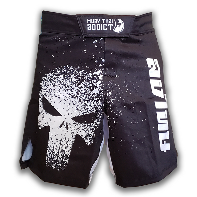Punisher Board Short