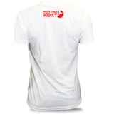 MTA New Beginnings T Shirt- White