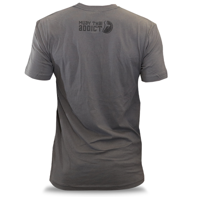 MTA New Beginnings T Shirt- Grey